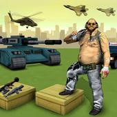 Vegas Gangsters Crime City Simulator 2018 1.0