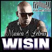 Wisin Musica Album Victory  Nuevo Reggaeton Letras 2.0