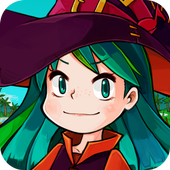 Witch fly ~LOCASTA in OZ~ 1.10