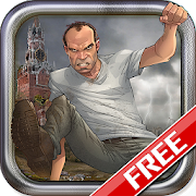 Spy Game - Mission in Moskow 1.0.1