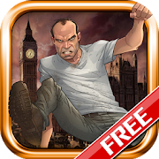 🏃Escape From London - Spy and Secret Agent 1.1.1