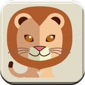 Cute Animals Match for Kids 1.0
