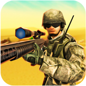 Commando Sniper Counter Strike 1.0