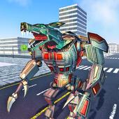 Robot Wolf Attack 2018 1.1