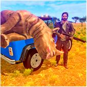 Hunt Safari: Animal Hunting 1.0