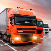 Transport Truck USA Driver SIM 1.0