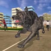 Wild Wolf City Rampage 1.0