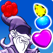 Wizard of Wicked Match 1.2
