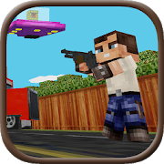Block Gun 3D: Haunted Hollow 1.1.4