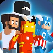 Crossy Heroes: Avengers of Smashy City 1.2