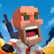 Guns Royale - Multiplayer Blocky Battle Royale 1.0