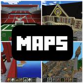 Maps - Minecraft PE Revision 20024