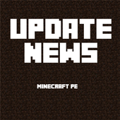 Update News - Minecraft PE Revision