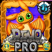 Dino Armageddon Pro 2.0