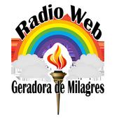 Rádio Web Geradora de Milagres 1.0