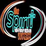 WKZK - The Spirit 9.10