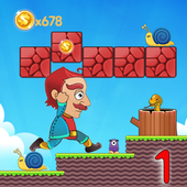 Super Adventurer,GO ☞ 1.6.3