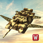 com.wmp.FlyingWarTankSimulator icon