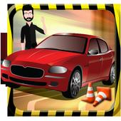 Crazy City Driver 3D 1.0