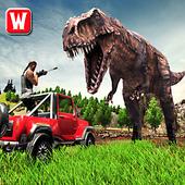 Wild Dino Safari Jungle Hunter 1.0