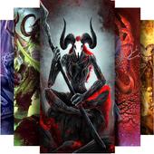 Satanic Wallpaper 1.3