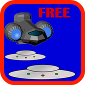 Cold SpaceWolffie Free App GamesAction
