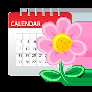 Woman diary (calendar) 3.1.3