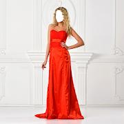 Woman Long Dress Photo Editor 1.6