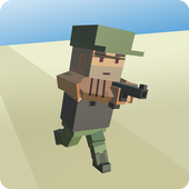 Military Jump: Jumping Soldier in Army Game 🕹️ 1.0.0