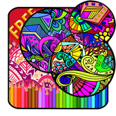 Abstract Adult Paint 1.0.1