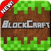 BlockCraft Free Crafting ► Survival & Multiplayer 1.0.2