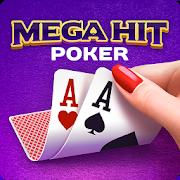 Mega Hit Poker: Texas Holdem 3.11.5