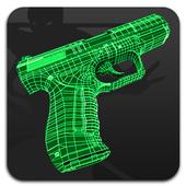 Gun Project: Secret Agent 32