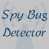 Electronic Bug Detector - Camera Detector 1.4