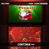 Christmas Pinball 2