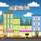 Crazy Zombie Hunt 1.2