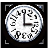 Crazy Clock widget 1.0