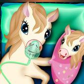 Pony Pregnancy Maternity 2.0