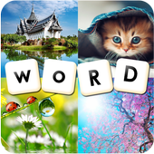 Addictive Puzzle 4 Pics 1 Word 1.2