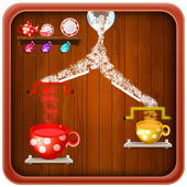 Sugar Cup Fever : Brain It The Physics Draw Game 1.4