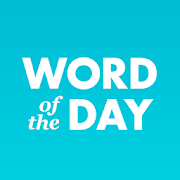 Word of the day — Daily English dictionary app 2.4