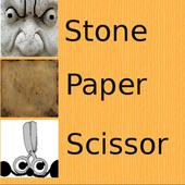 Stone Paper Scissor 1.0