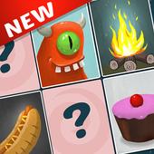 Fantasy Pairs - Memory Game 1.0.1
