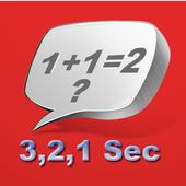 Math workout Fun fast tests 4