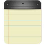 Notepad & To do listWorkpailProductivity