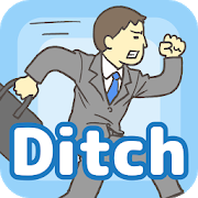 Ditching Work -room escape game 2.9.1