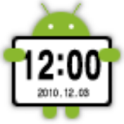 Simple Clock Widget 1.0.15