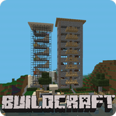 Build Craft: Survival 4.8.1.5