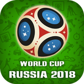 World Cup 2018 Russia 1.6