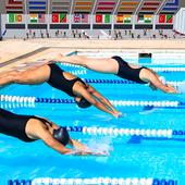 World Super Swimming Championship 1.0